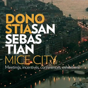 Donostia – San Sebastián MICE CITY
