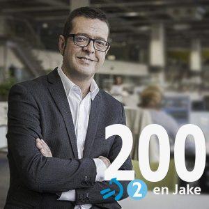 '200 en Jake'